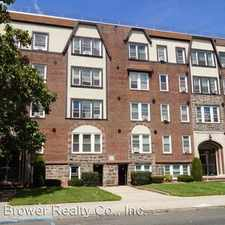 Rental info for 407-411 Highland Avenue in the Palisades Park area