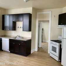Rental info for 1325-27 E Albion St in the Milwaukee area