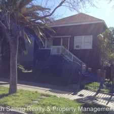 Rental info for 2611 Alhambra in the North Oak Park area