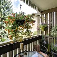 Rental info for Lakeview Mews - Two Bedroom Apartment for Rent in the Glenmore Park area