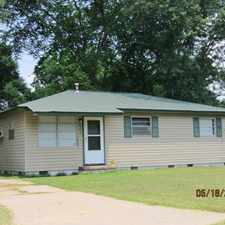 Rental info for 6502 Tracy Avenue in the Little Rock area