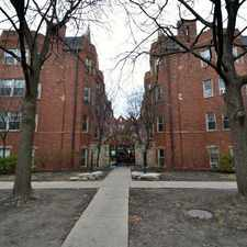 Rental info for 4128 North Kedvale Avenue #3 in the Chicago area