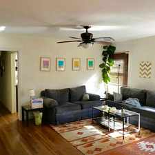 Rental info for 3856 McLaughlin Avenue in the Los Angeles area