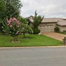 Rental info for Townhouse In Eagle Bluff in the Chattanooga area