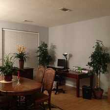 Rental info for Did Not Flood One Story Home 4Bed/2Bath/2Car 20...