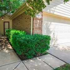 Rental info for House In Quiet Area, Spacious With Big Kitchen.... in the Fort Worth area