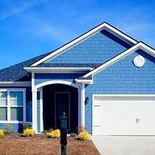 Rental info for 3 Bedrooms House - Ke - Upgraded Features - Bea... in the Myrtle Beach area