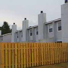 Rental info for Attractive 2 Bed, 1.50 Bath. $805/mo