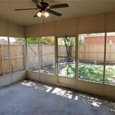 Rental info for 3 Bedrooms House - Easy Access To 75 & 121 ... in the McKinney area