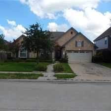 Rental info for 3 Bed, 2 Bath, Safe Neighborhood in the Sugar Land area