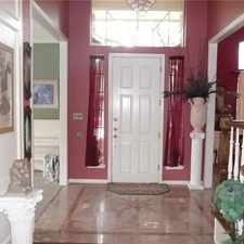 Rental info for House For Rent In Plano. Will Consider! in the Plano area