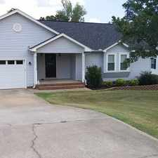 Rental info for A Must See 3 Bed 2 Bath In Greer in the Greer area