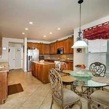 Rental info for 4 Bedrooms House - Large & Bright in the Frisco area
