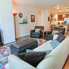 Rental info for Beautiful 1 Bedroom Apartment In Central Seattle in the Seattle area