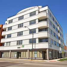 Rental info for 4810 N Lavergne in the Chicago area