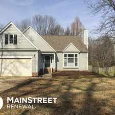 Rental info for $1695 3 bedroom Apartment in Mecklenburg County Huntersville in the Charlotte area