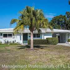 Rental info for 633 42nd Ave NE, in the St. Petersburg area