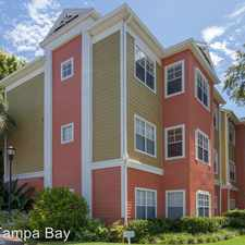 Rental info for 4207 S Dale Mabry Hwy #10308