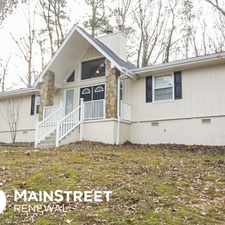 Rental info for 2079 Panola Way Court in the Redan area