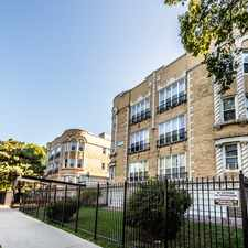 Rental info for 4901 S Drexel Blvd in the Chicago area