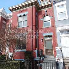 Rental info for Perfect 1 Bedroom in Columbia Heights! in the Columbia Heights area