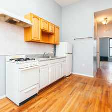 Rental info for 179 JEFFERSON ST #3 in the New York area