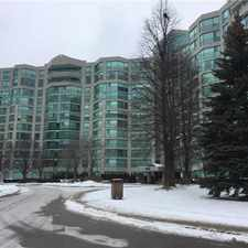 Rental info for 7905 Bayview Avenue in the Markham area