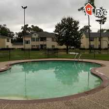 Rental info for 9393 Tidwell Rd Apt 2826 in the Houston area
