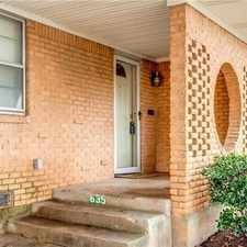 Rental info for Dallas, Great Location, 3 Bedroom House. in the Garland area
