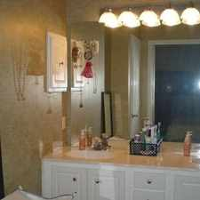 Rental info for Charming Home In Willow Bend. in the McKinney area