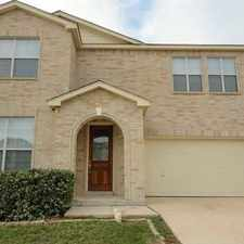 Rental info for House For Rent In Live Oak. Washer/Dryer Hookups! in the San Antonio area