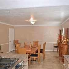 Rental info for House For Rent In Dallas. in the Dallas area