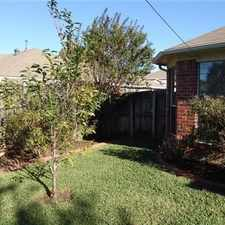 Rental info for Charming Property In A Very Nice Area And Locat... in the Fort Worth area