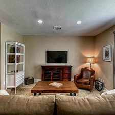Rental info for This Elegantly Remodeled GATED Townhouse Is A M... in the Houston area