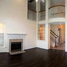 Rental info for Mediterranean Oasis First Time A Rental. Parkin... in the Houston area