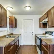 Rental info for Charming 3 Bedroom, 1 Bath. Parking Available! in the San Antonio area