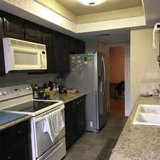 Rental info for 4 Bedrooms Townhouse - Great 3/2/1 Townhome In ... in the Houston area