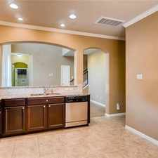 Rental info for Townhouse For Rent In Austin. in the Round Rock area