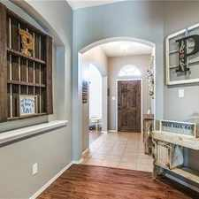 Rental info for House For Rent In Frisco. in the Frisco area