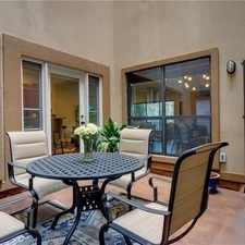 Rental info for Spacious 3 Bedroom, 3.50 Bath. Parking Available! in the Dallas area