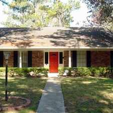 Rental info for Pet Friendly 3+2 House In Houston in the Houston area