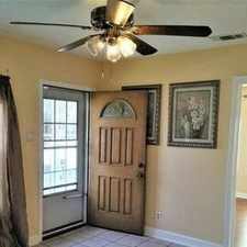 Rental info for 4 Bedrooms House - This Home Has Fresh Paint Ev... in the Houston area