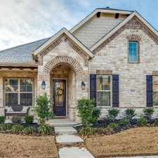 Rental info for 4 Bedrooms House - Live Minutes Away From Shopp... in the McKinney area