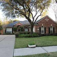 Rental info for Amazing 3 Bedroom, 2 Bath For Rent. Pet OK! in the Houston area