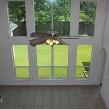 Rental info for Two Story Living With Great. Parking Available! in the Houston area
