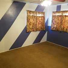 Rental info for House For Rent In El Paso.