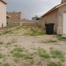 Rental info for House For Rent In Horizon City. $850/mo in the El Paso area