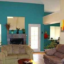 Rental info for LOCATION LOCATION Beautiful Up Kept One Story H... in the El Paso area
