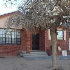 Rental info for 3 Bedrooms House - Looking For A Unique Design ... in the El Paso area