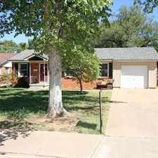 Rental info for Outstanding Opportunity To Live At The Amarillo...
